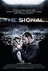 Affiche The Signal