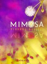 Couverture mimosa