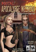 Jaquette Postal 2 : Apocalypse Weekend