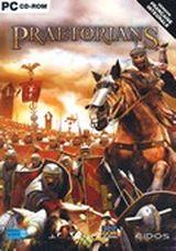 Jaquette Praetorians