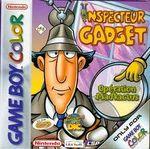 Jaquette Inspecteur Gadget : Opération Madkactus