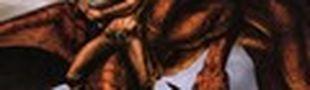 Jaquette Drakan : Les Chevaliers du feu