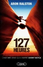 Couverture 127 Heures