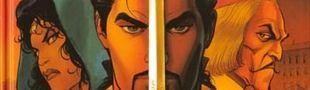 Couverture La Marque du diable - Le Scorpion, tome 1