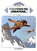 Couverture Souviens-toi, Jonathan... - Jonathan, tome 1