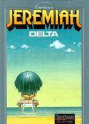 Couverture Delta - Jérémiah, tome 11