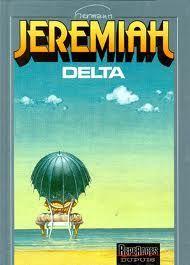 jeremiah tome 8 les eaux de la colere