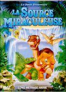 Affiche Le Petit Dinosaure : La Source miraculeuse