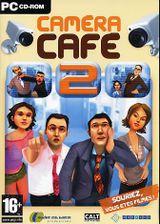Jaquette Caméra Café 2