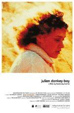 Affiche Julien Donkey-Boy