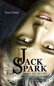 Couverture Le Cas Jack Spark