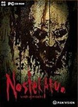 Jaquette Nosferatu : The Wrath of Malachi