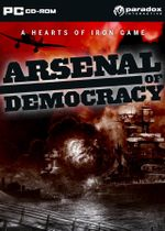 Jaquette Arsenal of Democracy