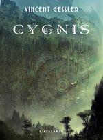 Couverture Cygnis