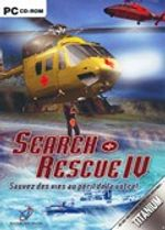 Jaquette Search & Rescue IV