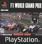 Jaquette F1 World Grand Prix : Saison 1999