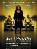 Affiche Les Côtelettes