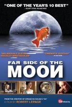 Affiche La face cachée de la lune
