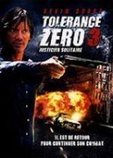 Affiche Tolerance zéro 3