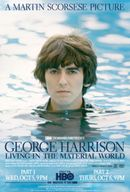 Affiche George Harrison : Living in the Material World