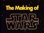 Affiche The Making of Star Wars