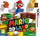 Jaquette Super Mario 3D Land