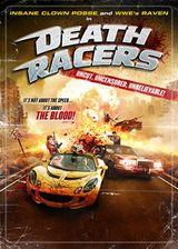 Affiche Death Racers