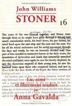 Couverture Stoner