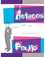 Couverture Asterios Polyp