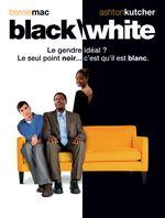 Affiche Black \ White