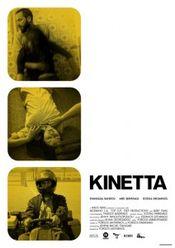 Affiche Kinetta