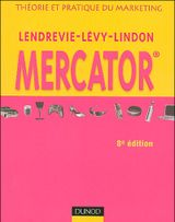Couverture Mercator
