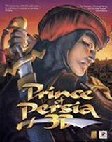 Jaquette Prince of Persia 3D