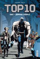 Couverture Bienvenue à Néopolis - Top 10, tome 1