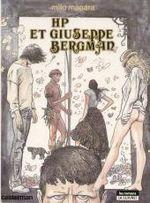 Couverture HP et Guiseppe Bergman