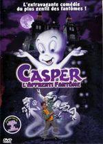 Affiche Casper : L'Apprenti Fantôme