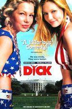 Affiche Dick, les dessous de la présidence