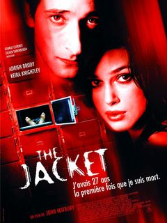 Affiche The Jacket