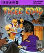Jaquette Tiger Road