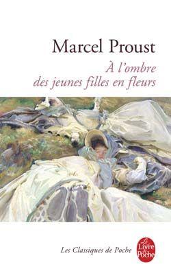 ON N'Y RENCONTRE PAS FORCÉMENT DES JEUNES FILLES EN FLEURS - Synonymes mots fléchés & mots croisés