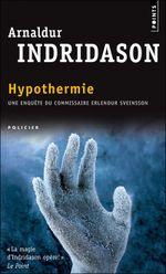 Couverture Hypothermie