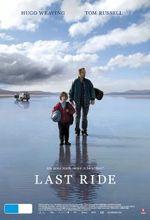 Affiche The Last Ride