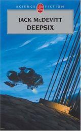 Couverture Deepsix