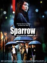 Affiche Sparrow