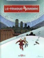 Couverture Alice - Le Traque mémoire, tome 2