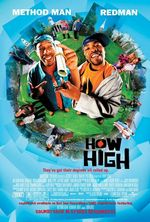 Affiche How High