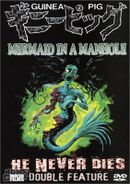Affiche Guinea Pig : Mermaid in the Manhole