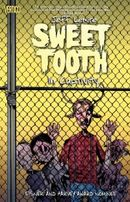 Couverture In Captivity - Sweet Tooth, tome 2