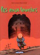 Couverture Les Entremondes : Les Eaux Lourdes