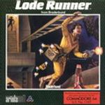 Jaquette Lode Runner